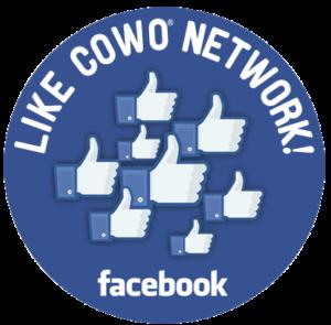 Pagina Facebook Cowo